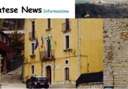 Santa Croce di Magliano /  Cercemaggiore. Pochi nuovi contagi ma cresce il numero delle vittime covid: altri 5 decessi.