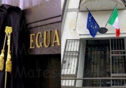 """CAIAZZO. Giudice di Pace, """"solidarietà a cittadini ed avvocati per le difficoltà"""": l'amministrazione Giaquinto conferma la disponibilità ad accoglierne l'Ufficio."""