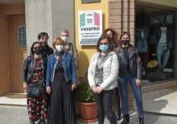 Telese Terme. Prolungare la zona rossa fino al 19 aprile: continua la protesta di commercianti ed artigiani.