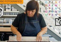 """Caserta / Provincia. Contest fotografico """"Il mio Lavoro '21"""", promosso dalle Acli di Caserta: un successo la 1° edizione."""