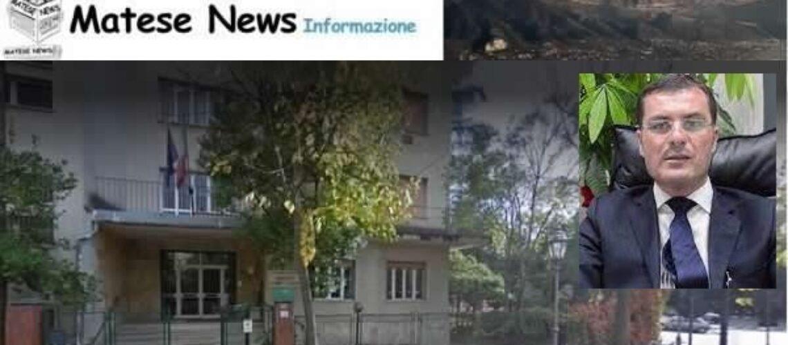 """ALIFE / PIEDIMONTE MATESE. Sannio Alifano, """"l'altra maggioranza"""": arriva Zannini per """"trovare la quadra"""". Il 17 il Consiglio generale per…"""