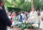 CAIAZZO. Scelgono la cittadina caiatina per unirsi in matrimonio: la storia di Ilaria ed Elvira.