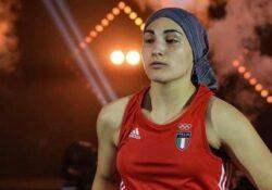 PIEDIMONTE MATESE. Tutto pronto per le Olimpiadi di Tokyo 2021: l'atleta matesina Angela Carini carica per un'altra medaglia.