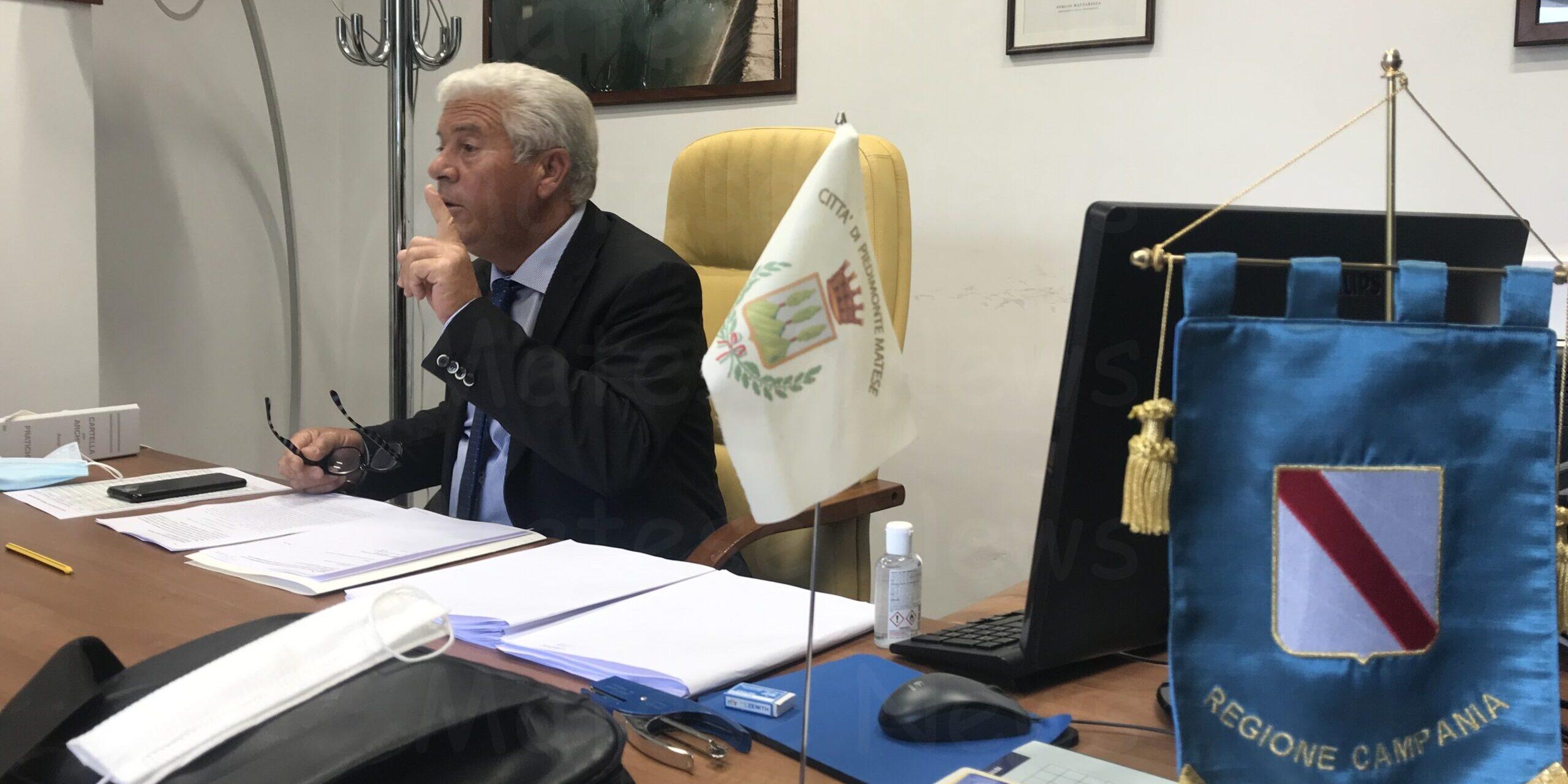 19 progetti irrigui per 375,8 milioni e finanziabili con il PNRR: 92milioni per il Sannio Alifano