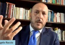 GIOIA SANNITICA. Accademia e ricerca, lettera aperta al Premier Draghi: la firmano 106 accademici italiani, anche l'ex sindaco Raccio.