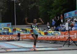 Telese Terme. Trofeo Città di Telesina, edizione 2021: dominio degli atleti africani.