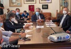 Caserta / Provincia. Nasce il Polo dell'Elettronica Sostenibile in provincia di Caserta al Villaggio dei Ragazzi.