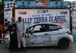 GIOIA SANNITICA. Massaro Rally Team, pronti per il Rally del Matese 2021: oggi la presentazione della vettura.