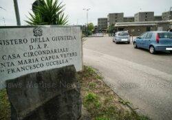 """Caserta / Provincia. """"Ci chiesero di ritirare le denunce"""": ancora dettagli sui pestaggi al carcere sammaritano."""