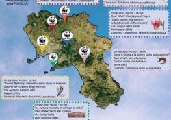 Caserta / Provincia. Gran tour della biodiversità: un corso itinerante di formazione gratuito per docenti ed educatori.