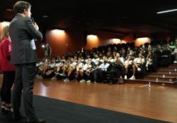 """PIEDIMONTE MATESE. Calcio, basket e pallavolo insieme per un sogno chiamato """"Progetto Sportivo Matese""""."""