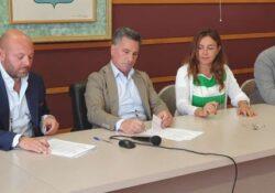 SAN POTITO SANNITICO / CASERTA. Firmata convenzione tra Provincia di Caserta e Parco Regionale del Matese. Obiettivi: maggiore salvaguardia e protezione ambientale del Parco.