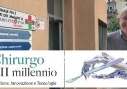 """PIEDIMONTE MATESE. """"Il Chirurgo nel III millennio"""" a cura di Gianfausto Iarrobino: specializzazione, innovazione e tecnologia."""