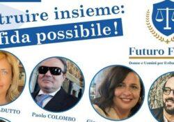 """Caserta / Provincia. Elezioni rinnovo Consiglio dell'Ordine Avvocati, la lista """"Futuro forense"""" si presenta."""
