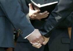 Telese Terme. Celebrata la prima unione civile del Comune telesino: Rosario e Alfonso uniti in matrimonio.