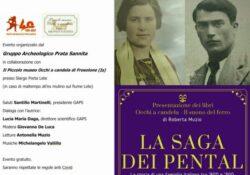 """PRATA SANNITA. """"La saga dei Pental"""" a cura del Gruppo Archeologico Prata Sannita: sabato in città."""