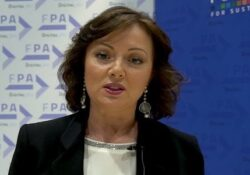 Isernia / Provincia. Il Prefetto Gabriella Faramonti in visita al Comando Provinciale Guardia di Finanza.