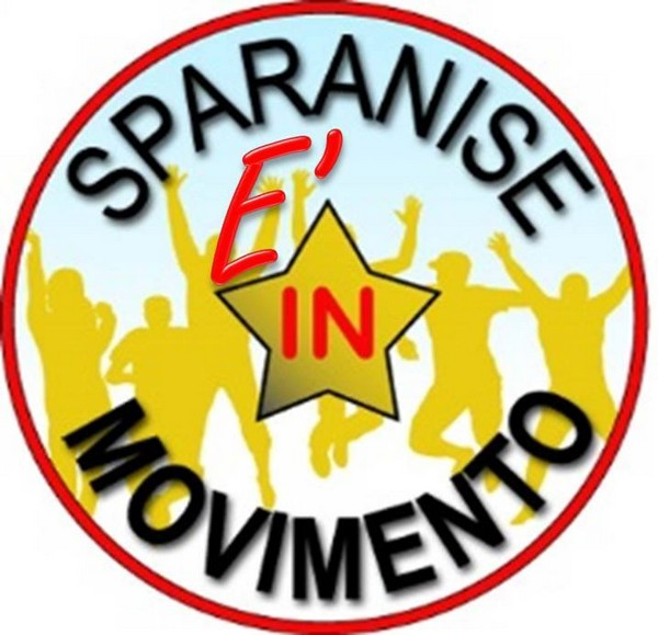 sparanise in movimento