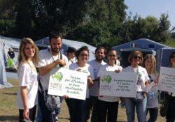 Caserta / Provincia. Il 27 ed il 28 ottobre torna il Campus della Salute: visite mediche specialistiche con la donazione simbolica di 2 € per il sostegno delle attività.