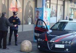 Venafro / Agnone / Isernia. Carabinieri, primi controlli del 2017: scattano denunce e sequestri.