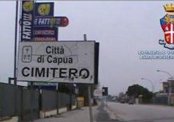"""Capua. Tre morti da covid in due giorni, il sindaco Branco lancia l'allerta: """"presto drive-in in città"""". VIDEO."""