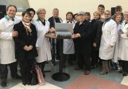 """Capua. Giornata Nazionale del Malato celebrata presso la struttura sanitaria """"Villa Fiorita"""" a cura dell'A.V.O.."""