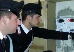 Cantalupo nel Sannio / Castelpetroso. Manomettono il contatore asportando illegalmente energia elettrica per rifornire un'abitazione di loro proprietà, denunce dai Carabinieri.