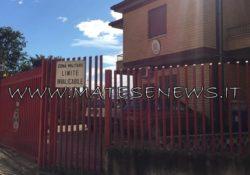 RUVIANO / CAIAZZO. Chiude la Caserma dei Carabinieri, il sindaco Giaquinto unico responsabile del suo trasferimento.