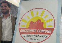 """CALVI RISORTA / Verso le Amministrative 2017. """"Orizzonte Comune"""", ecco il simbolo: """"Calvi Risorta ha bisogno di politica, perché la politica dà risposte"""", annuncia il candidato Sindaco Bonacci."""