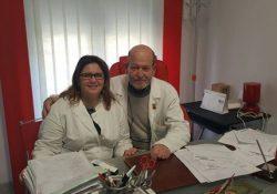"""PIEDIMONTE MATESE. L'Associazione """"Angela Serra Onlus Caserta/Benevento"""", un bonus assistenziale ad una psicologa nel reparto oncologia dell'ospedale matesino: il bilancio dei primi due mesi."""