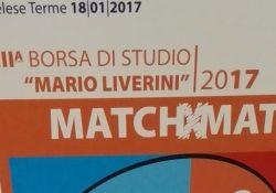 Telese Terme / Solopaca. III edizione Borsa di Studio 'Mario Liverini': studenti da varie province si sfideranno in prove di logica e matematica.