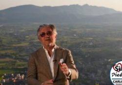 """PIEDIMONTE MATESE / Verso le Amministrative 2017. """"SiAmo Piedimonte – Carlo Grillo Sindaco per la città"""": il noto avvocato lancia la sua candidatura alla fascia tricolore. IL VIDEO."""