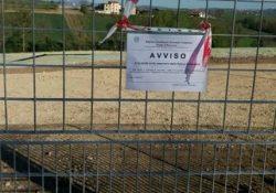 CALVI. 3 ettari di terreno sequestrati dalla Polizia Ambientale e Forestale: il sito oggetto di finanziamento europeo per le opere di bonifica proprio per la dismissione.