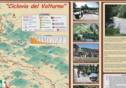 """VAIRANO PATENORA / ROCCAMONFINA. Dopo """"l'Orto della Regina"""", gli escursionisti di """"MtB e Trekking Volturno"""" pronti per la tappa che li guiderà sul Monte Maggiore."""