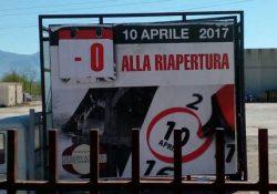 """DRAGONI / ALIFE. Ponte Margherita, il """"Comitato Pro Ponte"""": """"Tempo scaduto, il viadotto è chiuso. Chiediamo un incontro immediato con il presidente Lavornia"""". TUTTA LA VICENDA."""
