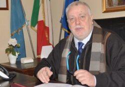 Telese Terme / San Giorgio del Sannio. Scompare a 62 anni per covid l'ex Presidente della Provincia, Claudio Ricci: il messaggio di cordoglio dell'amministrazione comunale.
