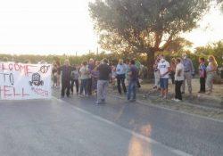 BELLONA / TRIFLISCO. Caso Ilside, la Prefettura di Caserta promette nuovi interventi al Comitato civico a 50 giorni da disastro.