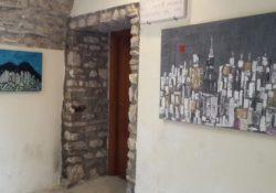Torrecuso. Vinestate, la mostra dell'artista Leonardo Pappone dal prossimo 1 settembre.