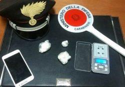 Macerata Campania. 31enne arrestato perchè maltrattava i propri genitori per avere soldi: aveva estorto 2.100 euro per acquistare droga.