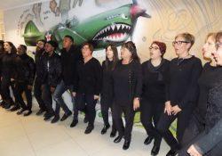 Bojano. Progetto Musica, da Caporetto a Caparezza 100 anni di storia: molti i partecipanti all'evento promosso dall'Istituto Comprensivo Amatuzio-Pallotta.