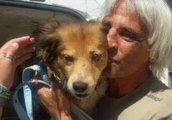 MIGNANO MONTELUNGO. 55enne del posto scompare con la sua cagnolina, da una settimana non si hanno più notizie: il Comune si affida per le ricerche ai social.
