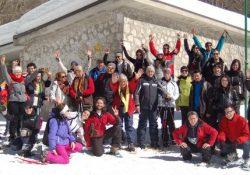 MATESE. Le passeggiate dello Sci Club Fondo Matese: dal 1988 una certezza per tutti coloro che visitano il massiccio del Matese.