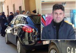 Parete. Ricercato anche in elicottero Graziano Afratellanza, il 40enne con problemi psichici autore del duplice omicidio: ha sgozzato padre 82enne e madre 79enne.