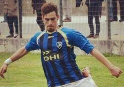 ALIFE. Colpo di mercato dell'ASD Alliphae: preso Francesco Franchini, forte centrocampista del settore giovanile della Salernitana.