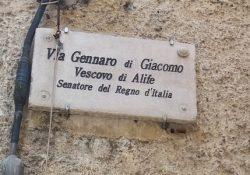 PIEDIMONTE MATESE / LETINO. Piedimonte o Letino dovrebbe dedicare una strada al Vescovo G. de Lazara e non solo a G. di Giacomo.