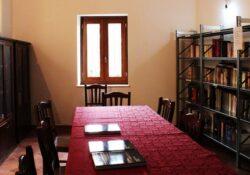 Venafro / Isernia. Biblioteche, Testamento (M5S): Il Mibact assegna 112.000 euro alle biblioteche pubbliche molisane per l'acquisto di libri.