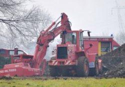 Venafro. Terreni contaminati dallo sversamento dei rifiuti, ecco le prove: indagini Arpa e testimoni chiave.
