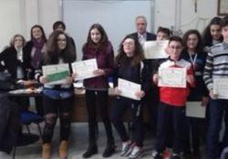 """VAIRANO PATENORA. Progetto Telethon, in campo anche l'Istituto """"Garibaldi – Montalcini"""": fondi grazie anche ai genitori degli alunni che hanno aderito all'iniziativa."""