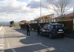 Torrecuso / Paupisi. Festa di 18 anni al ristorante: arrivano i carabinieri e sanzionano anche il titolare.