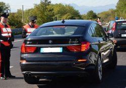 Sesto Campano / Venafro. Sorpreso alla guida dell'auto già sottoposta a sequestro, pregiudicato denunciato dai Carabinieri.